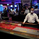 Catatan Kemenangan Besar Permainan Judi Di Las Vegas