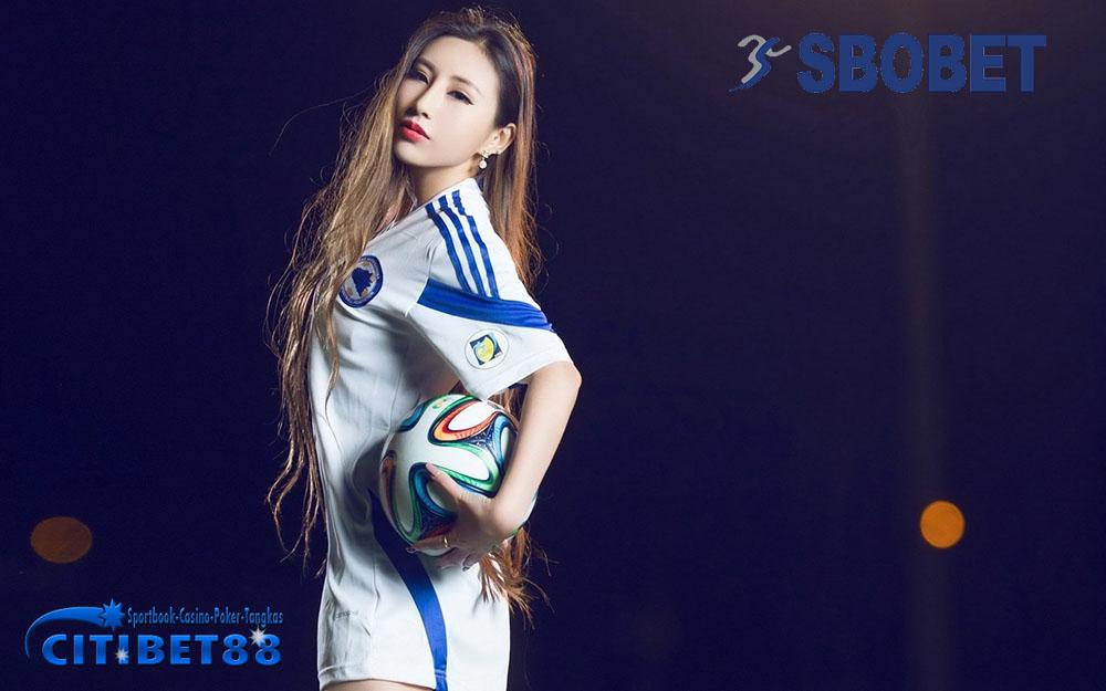 Taruhan Bola Dengan Peluang Kemenangan Besar Di Agen Bola