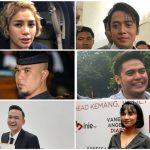 6 Kasus Artis Paling Menarik Perhatian dan Populer Sepanjang 2019