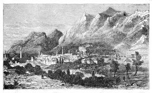 Gempa Antiokhia tahun 526.
