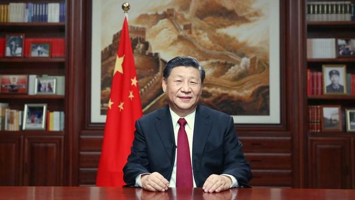 Presiden China, Xi Jinping