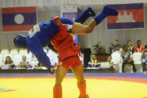 10 cabang olahraga baru