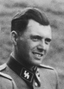 Josef Rudolf Mengele (1911-1979)