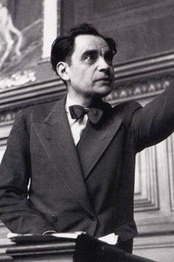 Marcel Petiot (1897-1946)