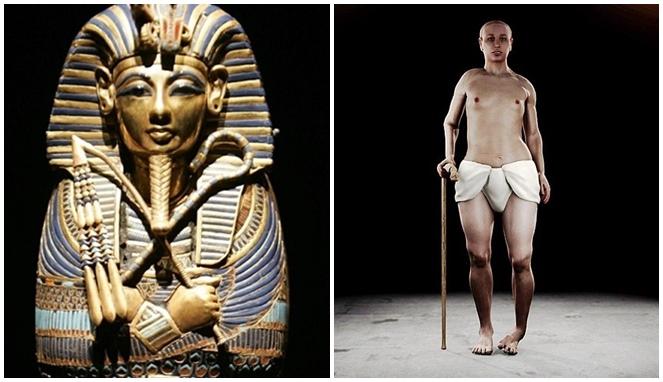 Raja Tutankhamun