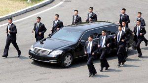 9 Pemimpin Negara dengan Pasukan Keamanan paling Ketat dan Terbaik