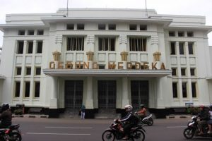 Gedung Merdeka di Bandung