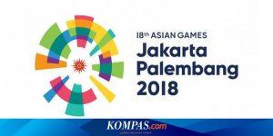 7 Fakta Seputar Asian Games 2018