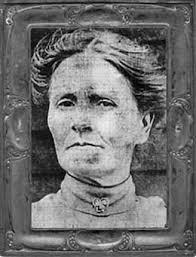 Linda Burfield Hazzard (1867-1983)