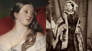 Ratu Victoria